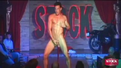 37 Best Clips «StockBar Movies».