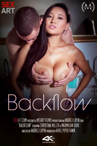 Cristina Miller, Maxmilian Dior - Backflow FullHD 1080p