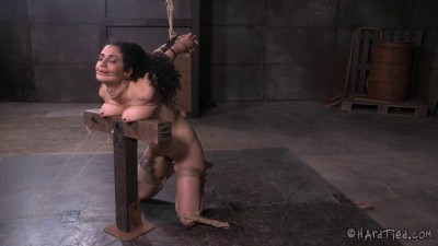 Jul 15, 2015: Pouty Pain Slut | Arabelle Raphael | Jack Hammer