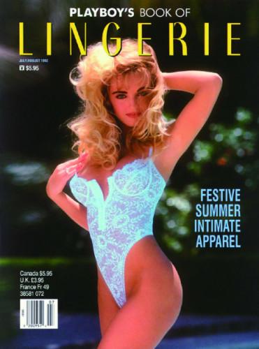 Description Playboy's Lingerie(1984-2013)