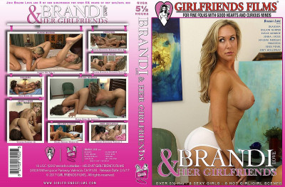 Brandi Love and Her Girlfriends