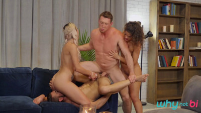 And Then There Were Four - Sophia Grace and Victoria Voxxx - Full HD 1080p