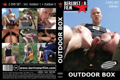 Outdoor Fuck