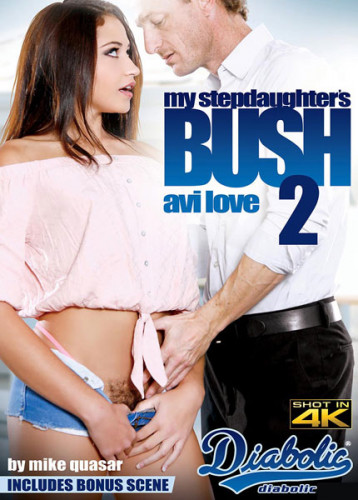 Description My 's Bush vol 2 (2018)