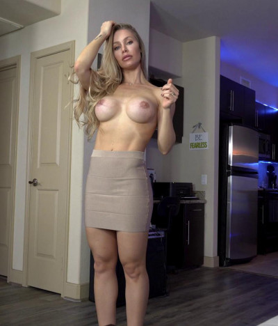 Nicole Aniston - Unclasp Her Stepmom Cooch   FullHD 1080p
