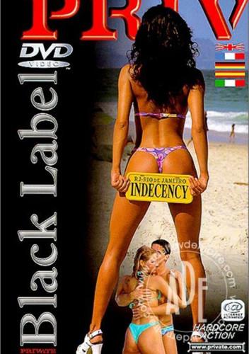 Description Private - Black Label pt.3 - Indecency