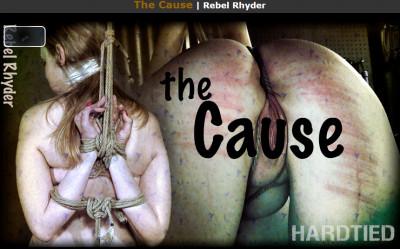 Description Hardtied - The Cause