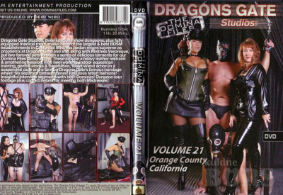 The Domina Files Part 21 Dragons Gate Studios