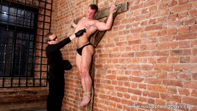 Submissive Slave Yaroslav – Part 2