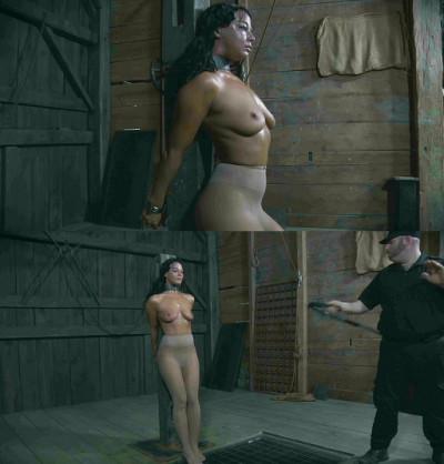 Amazing Super Slave Torture