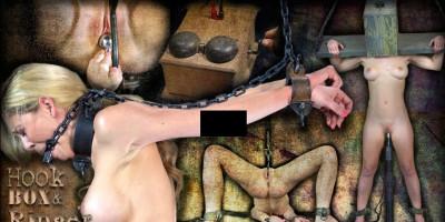 IR – Mar 15, 2013 – Hook, Box & Ringer – Cherie DeVille
