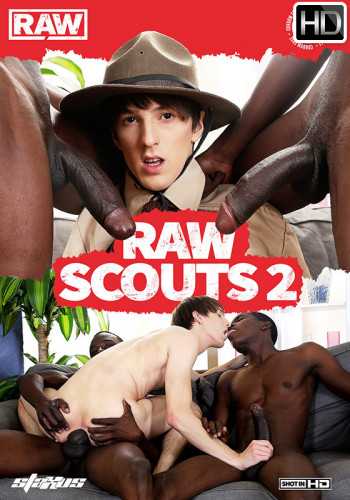 Description Raw Scouts vol.2