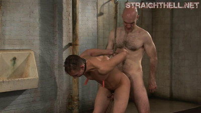 25 Best Clips Gay BDSM Straight Hell 2008 .