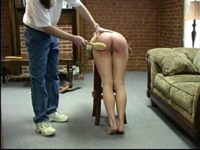Jennifer's Punishments II