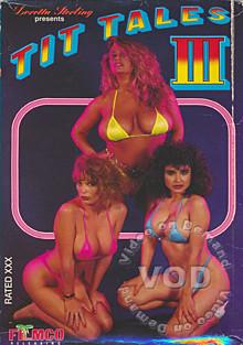Tit Tales Part 3 (1991)
