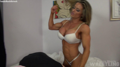 Description Female Muscle Cougars And Muscle Porn part 36