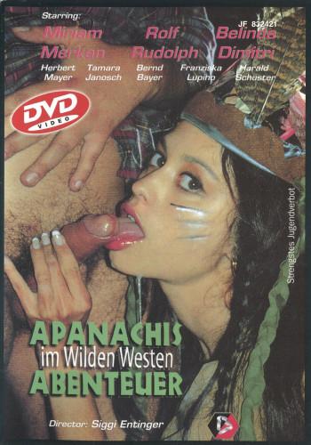 Description Apanachis Abenteuer In Wilden Westen