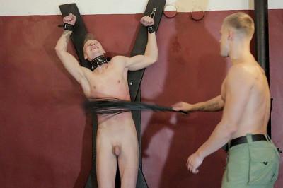 RusCapturedBoys Slim Slave Philipp. Part II