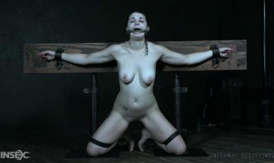Anastasia Rose Punished & Dominated