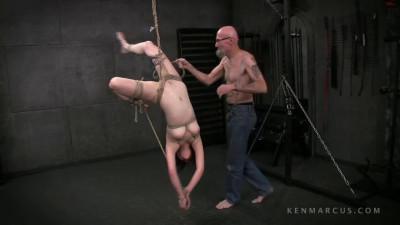 BDSM Sitting - Charlie B and Sallycat - HD 720p