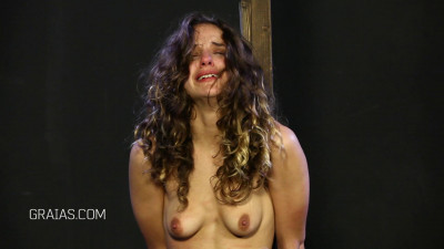 The Punishment of a Young Model part 3