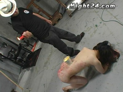 Asian BDSM part 46