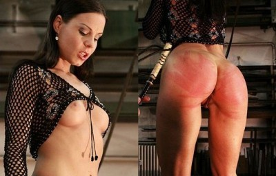 ExtremeWhipping – Jan 3, 2014 – Ass Dance