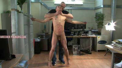 23 Best Clips Gay BDSM Straight Hell 2013.