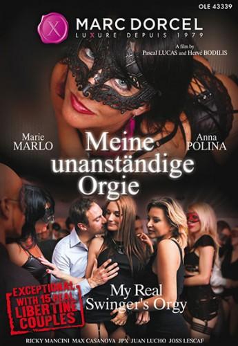 Meine Unanst?ndige Orgie (2016)