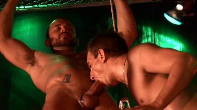 Description Extreme Sex At Gaytanamo