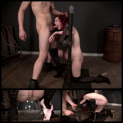 Description Stock Fucked (5 Feb 2018) Real Time Bondage