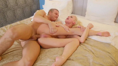 Lara Frost - The World Of Her Dirty Fantasies!