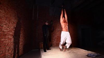 Prisoner Dmitriy Ep.01