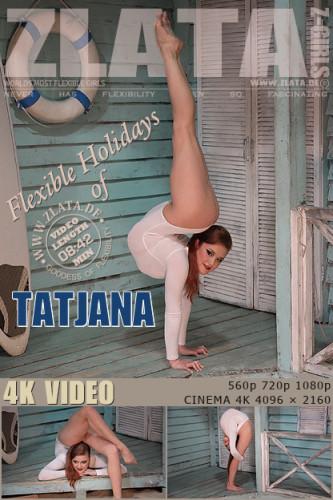 Zlata - Flexible Holidays Of Tatjana