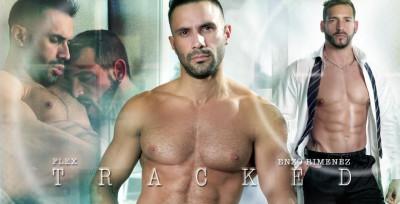 Men at Play - Tracked - Enzo Rimenez & Flex 720p