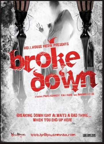 HellHouse Media - Broke Down