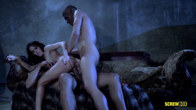 Megan Rain – DP My World Directors Cut