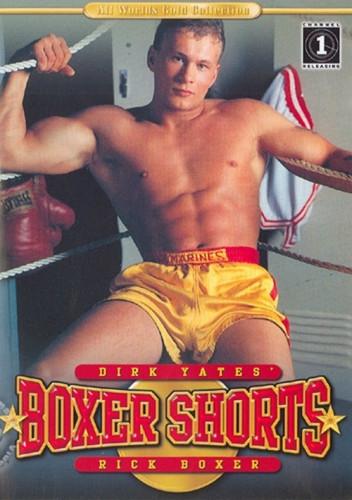 Description Boxer Shorts
