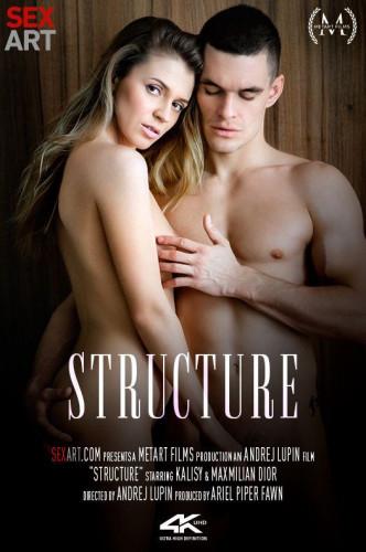Mary Kalisy — Structure FullHD 1080p