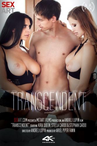 Stella Cardo And Kira Queen – Transcendent FullHD 1080p