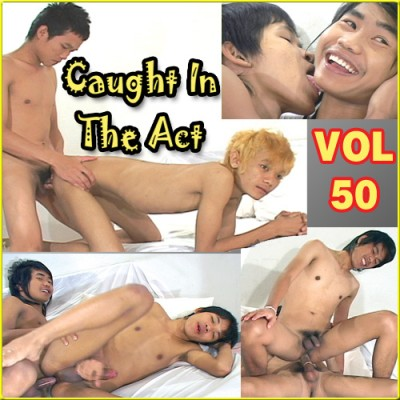 Caught in the Act 50 - Gay Love HD