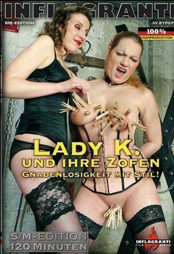 Inflagranti – Lady K. Und Ihre Zofen