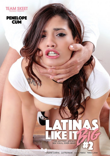 Description Latinas Like It Big Pt 2