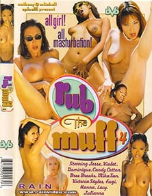 Rub The Muff 04