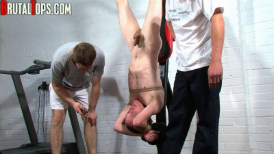 Brutal Tops - Hung, Pissed On And Shocked