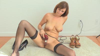 Sexy Black Lingerie pt.4