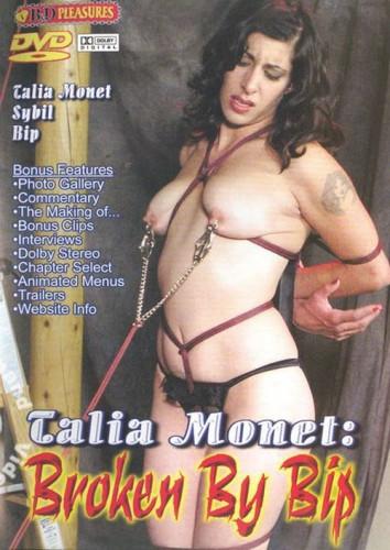 Talia Monet: Shattered Through Bip
