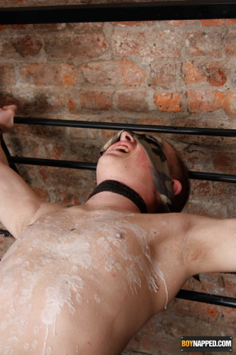 Draining A Boy Of His Load — Olly Tayler and Sebastian Kane — Full HD 1080p