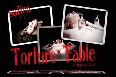 Safire Torture Table