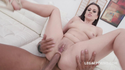 Dylan's Anal Casting Lily Cox Vs Dylan Brown